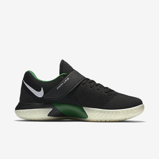 Nike Zoom Live IT PE - Medial