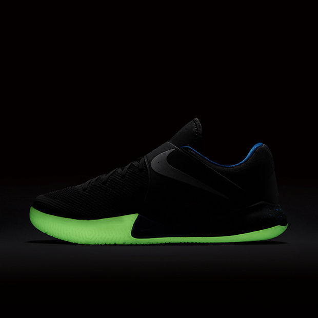 Nike Zoom Live ZL PE - Glow-in-Dark