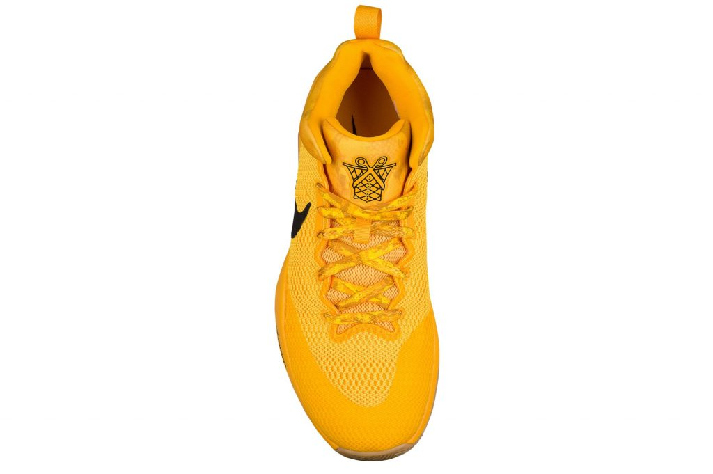 Nike Zoom rev - Tour Yellow - Top