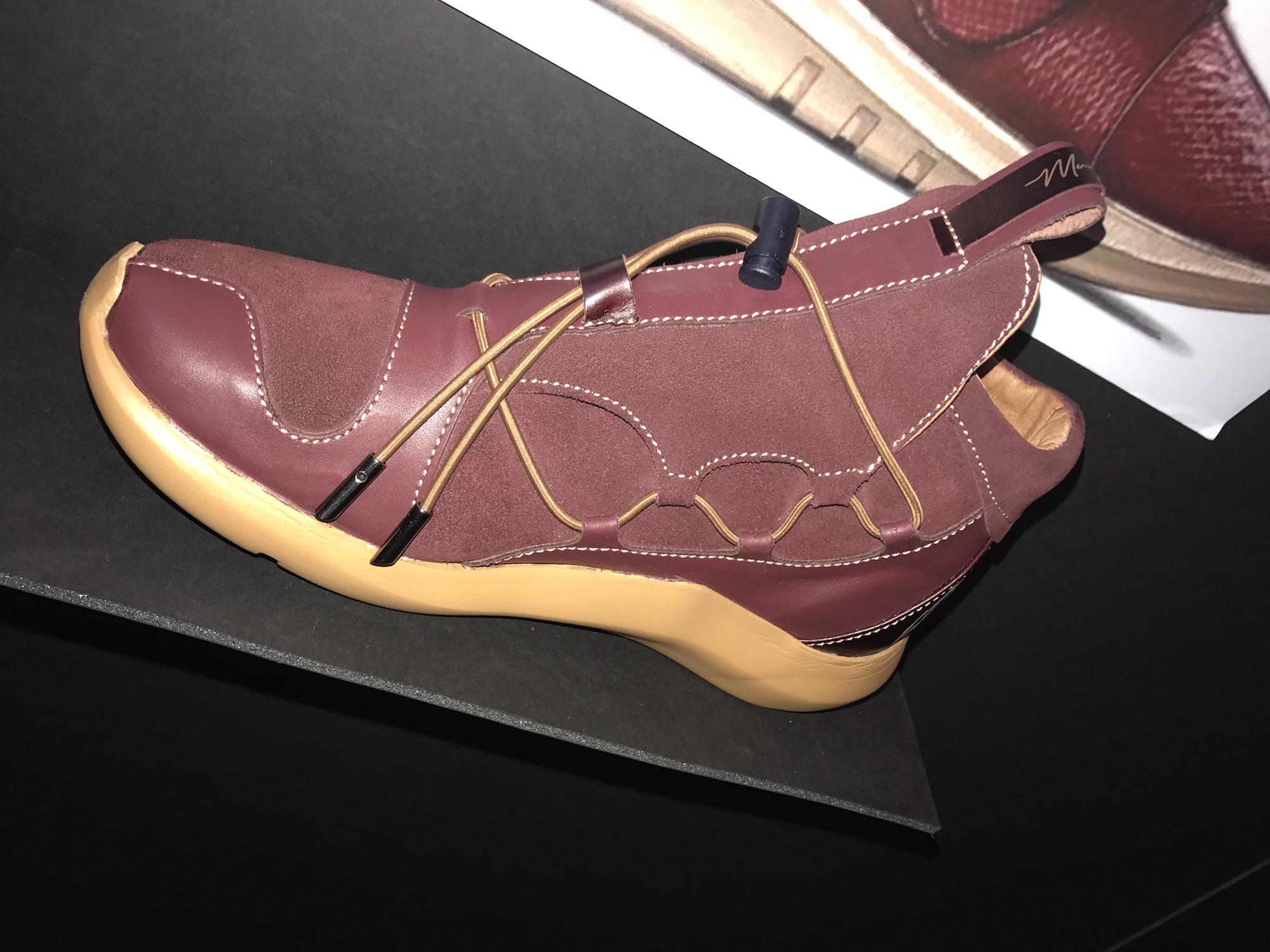 PENSOLE World Sneaker Championship maxwell lund 19