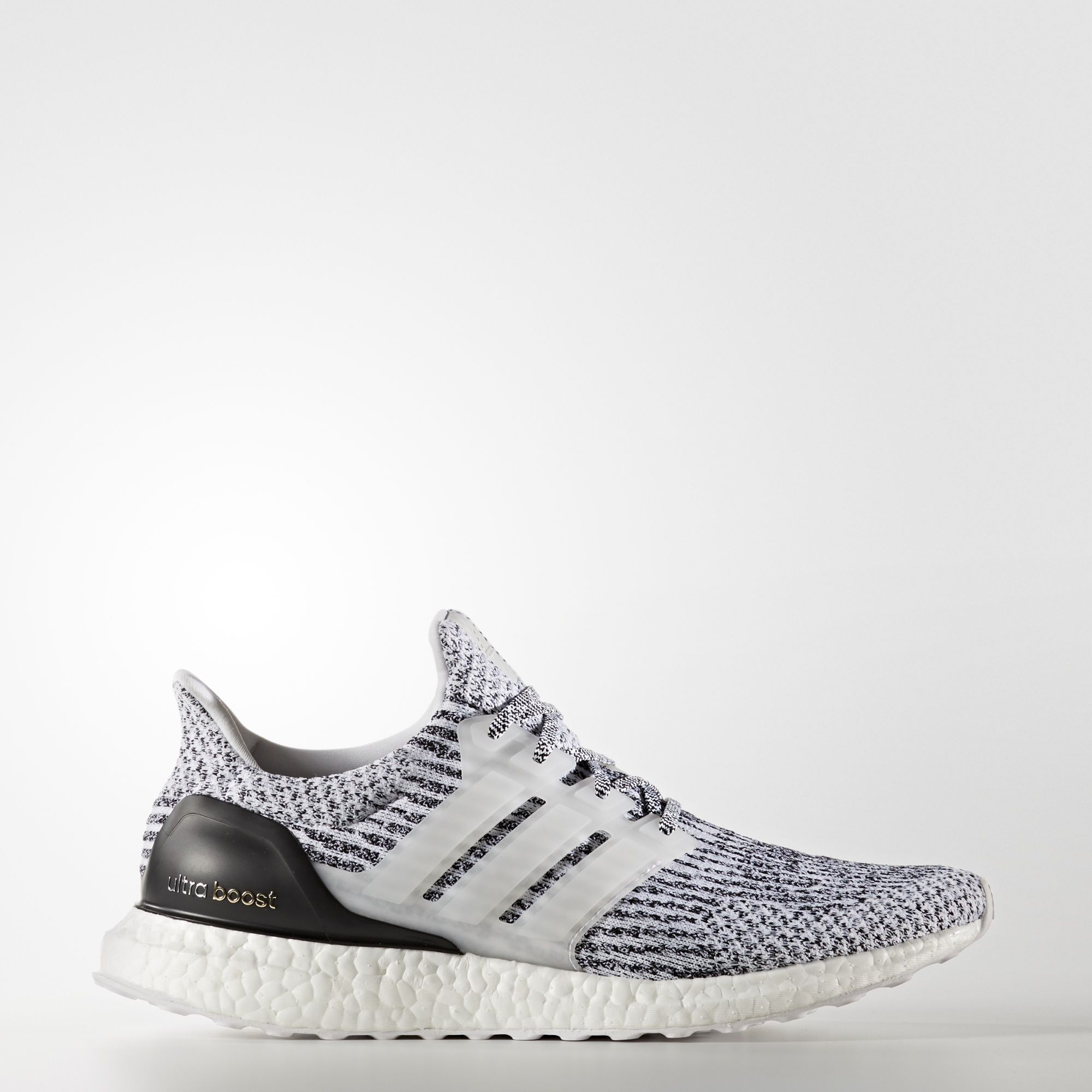 The adidas Ultra Boost 3.0 'Oreo' is Available Now - WearTesters