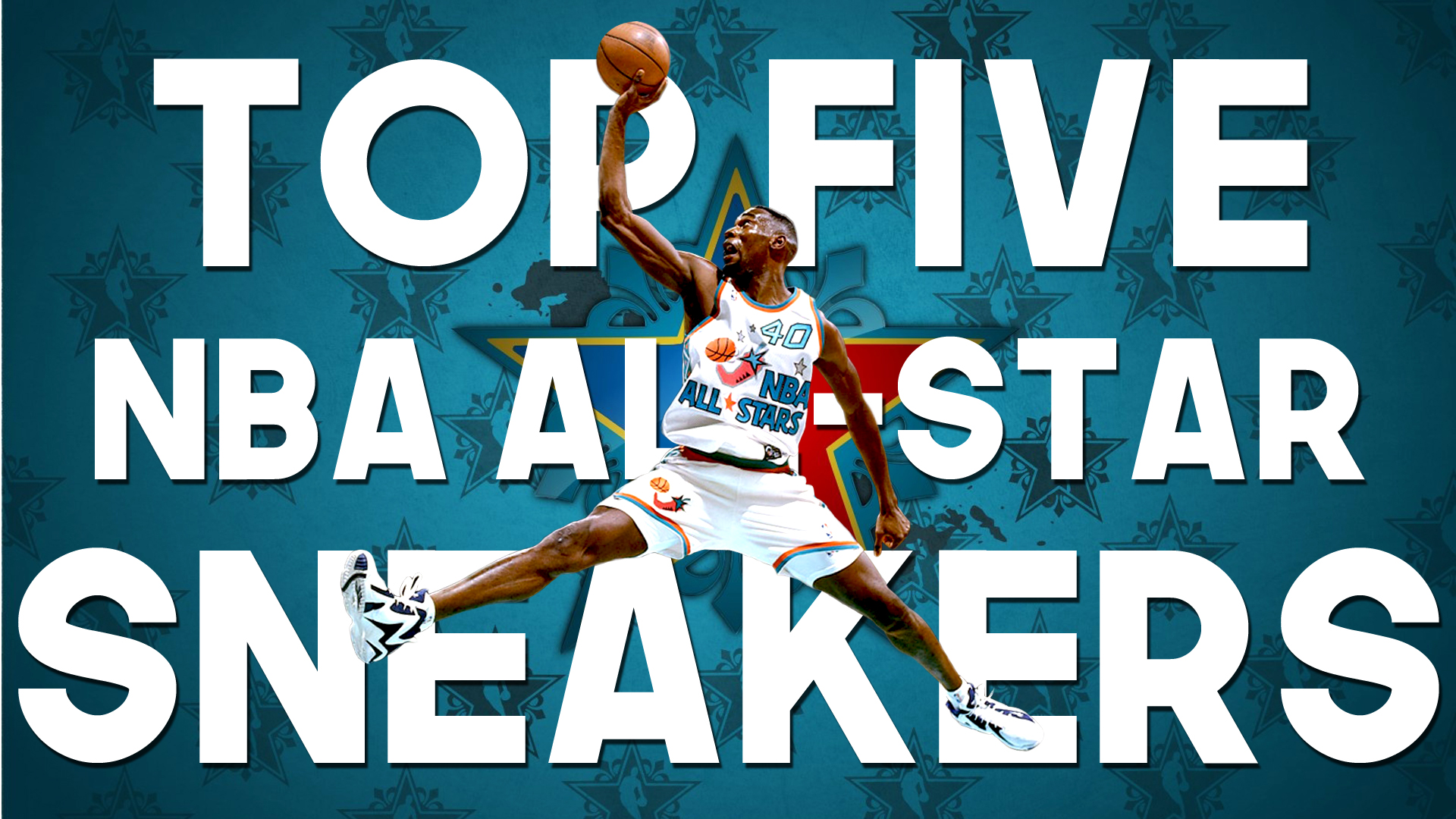 Top Five All-Star Thumbnail 2