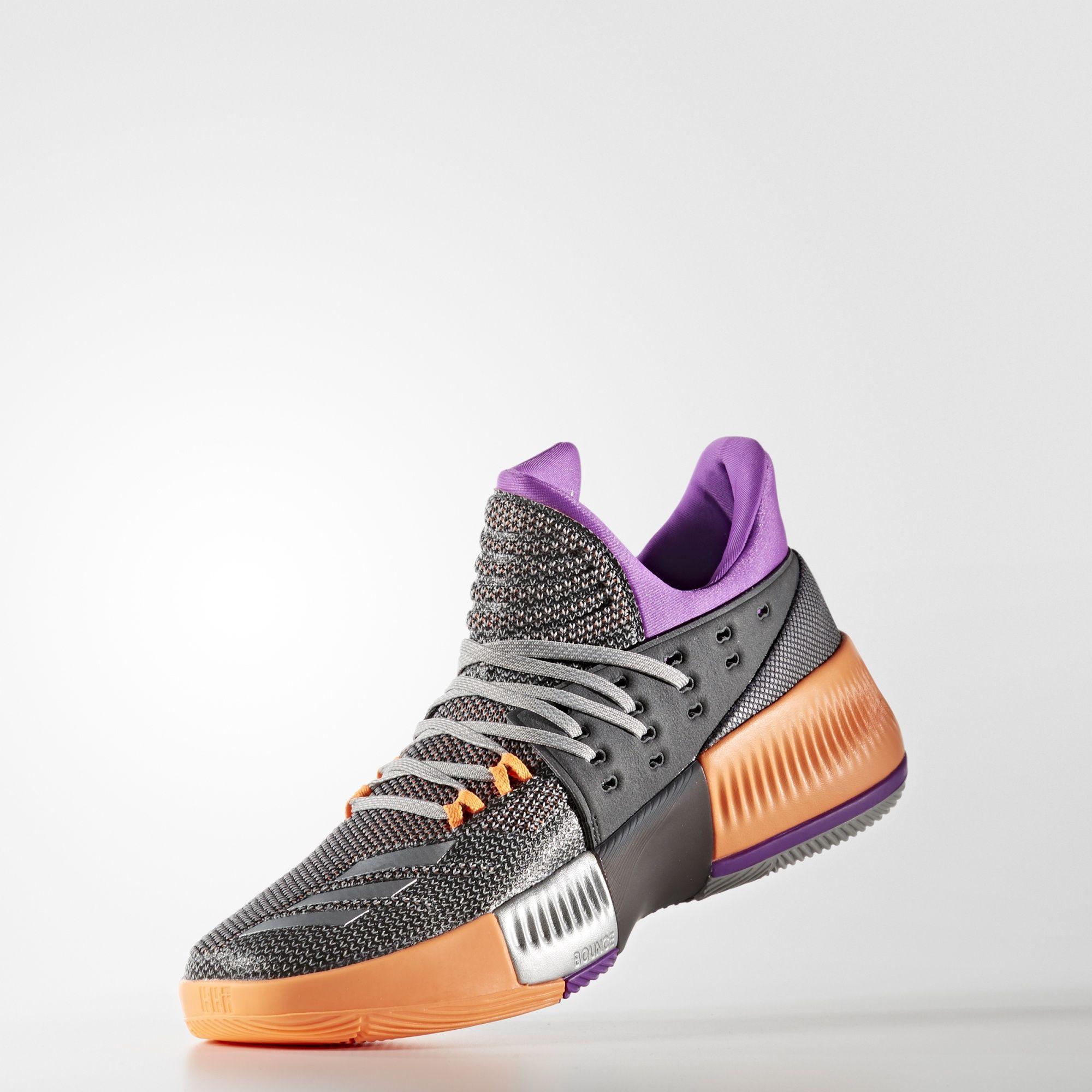 adidas Dame 3 'All Star' 2