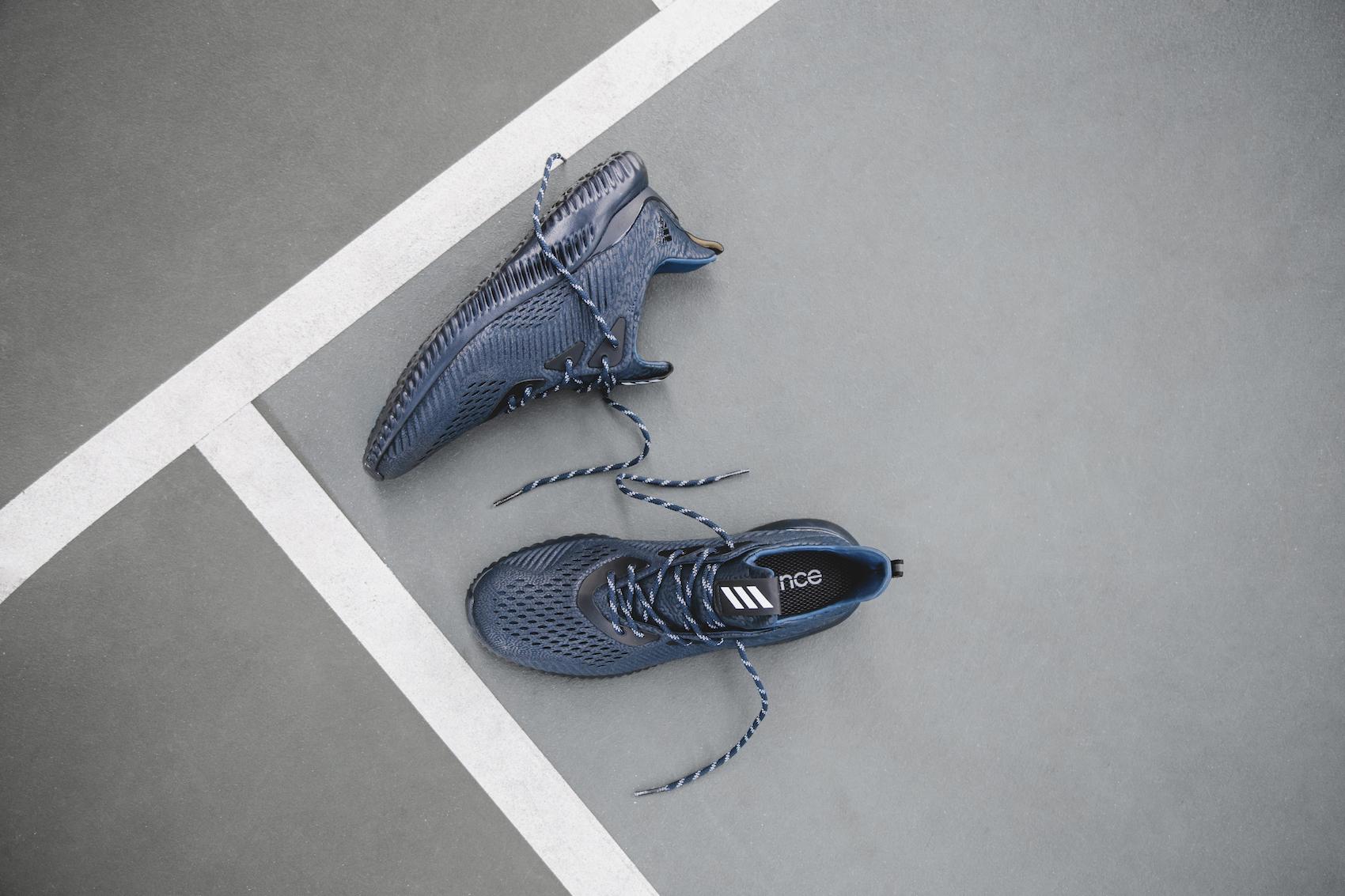 adidas alphabounce ams navy 15