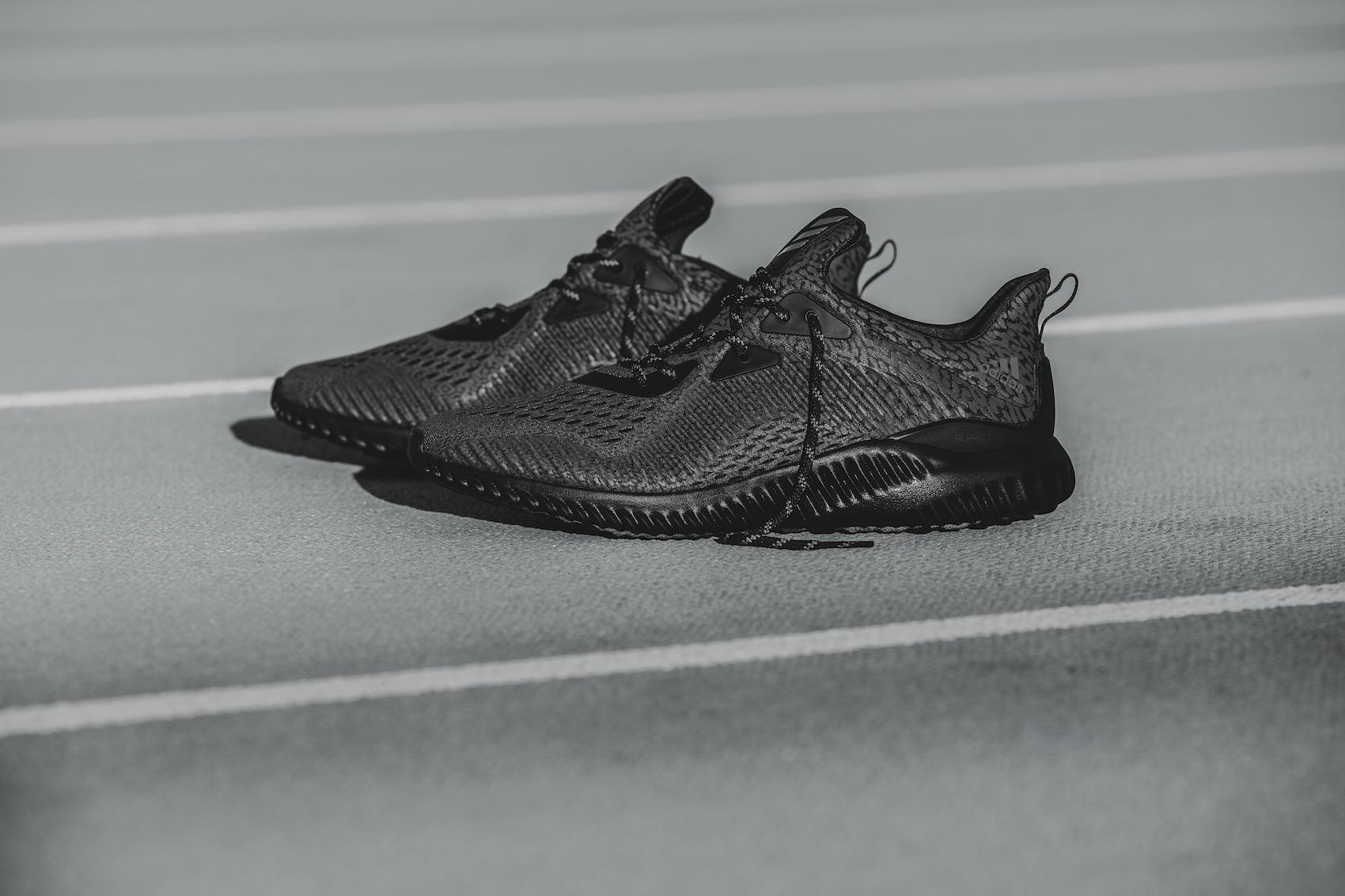adidas alphabounce ams black 8