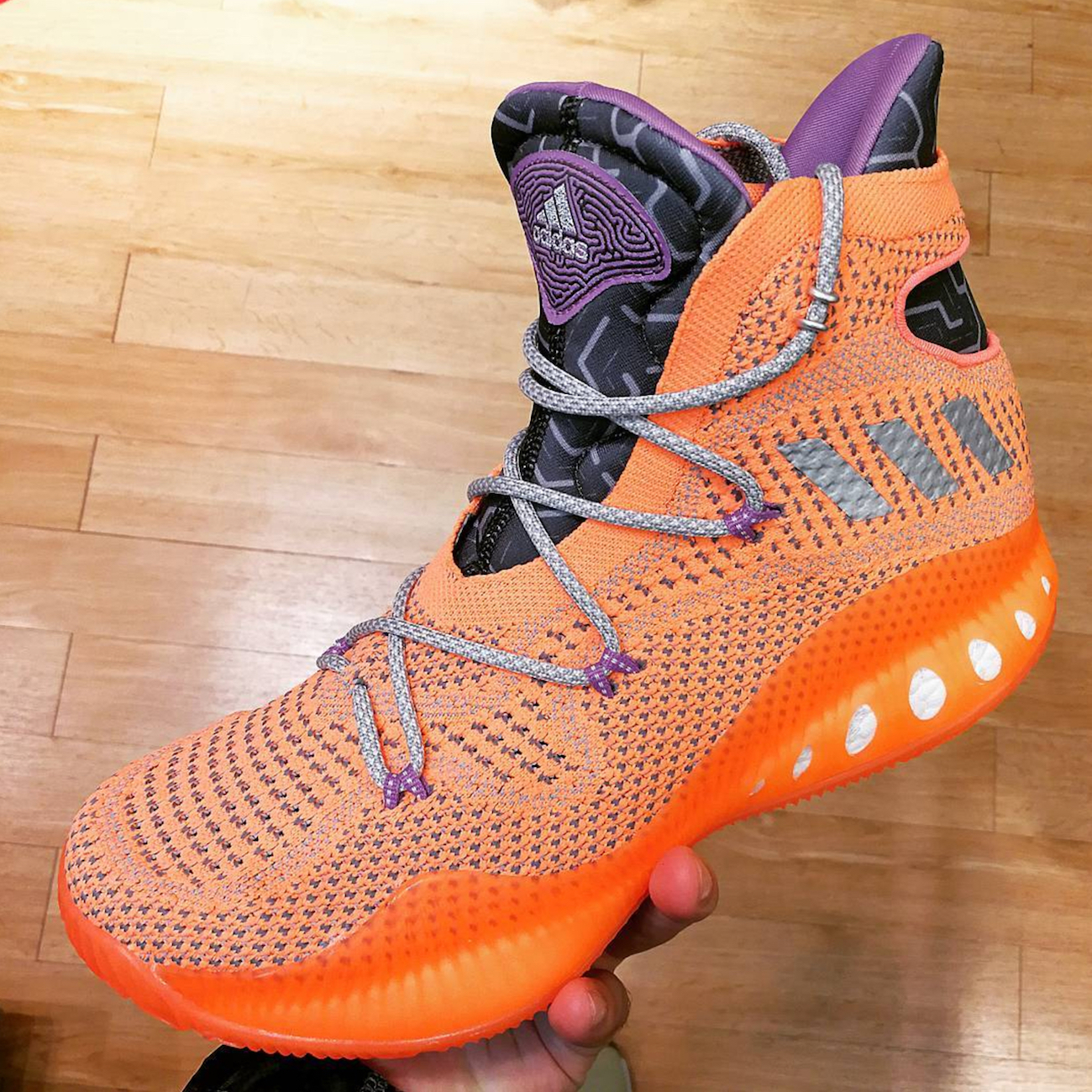 adidas crazy explosive all-star 1