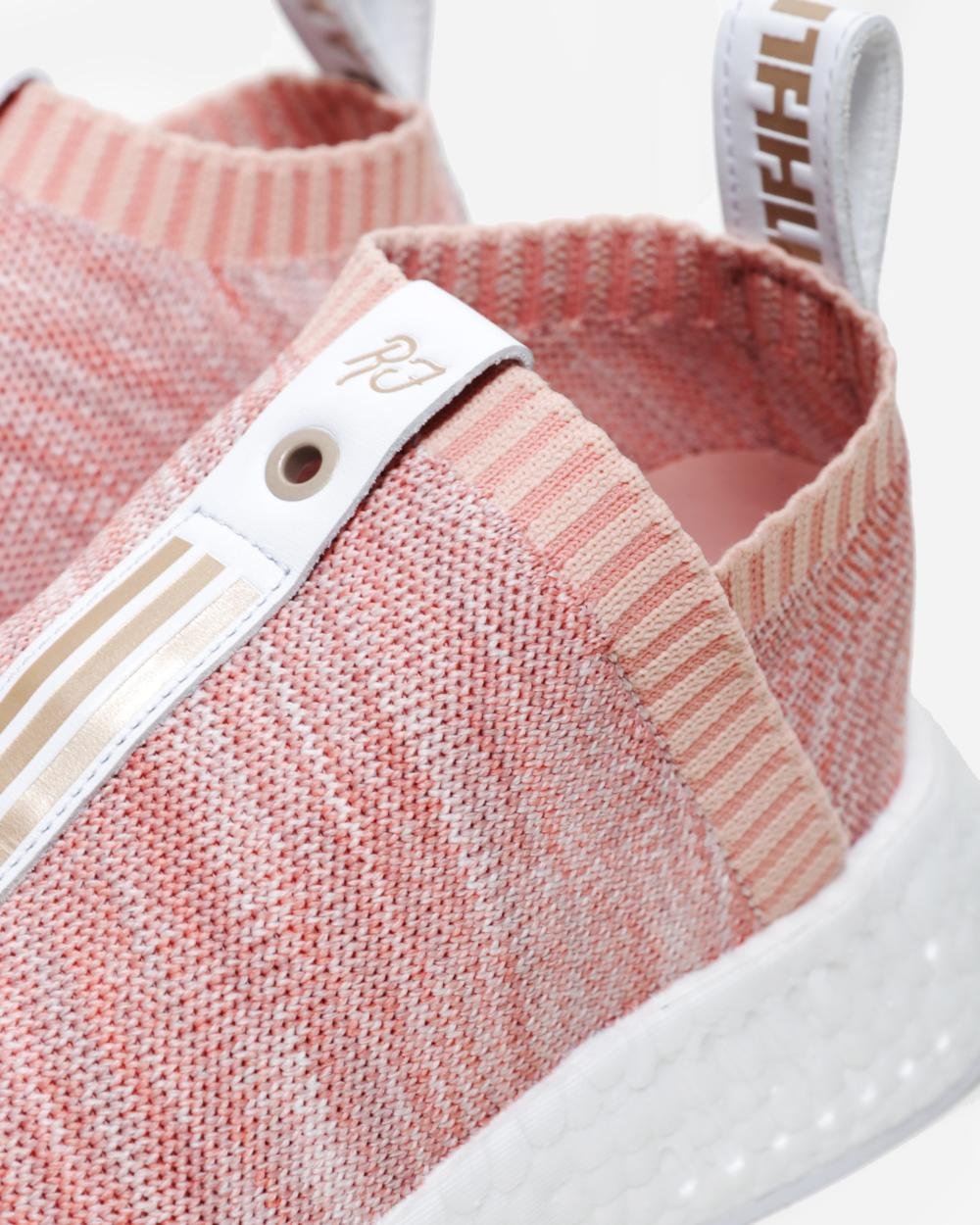 sports shoes f4f62 da553 The adidas NMD CS2 is Unveiled With a Kith x Naked ...