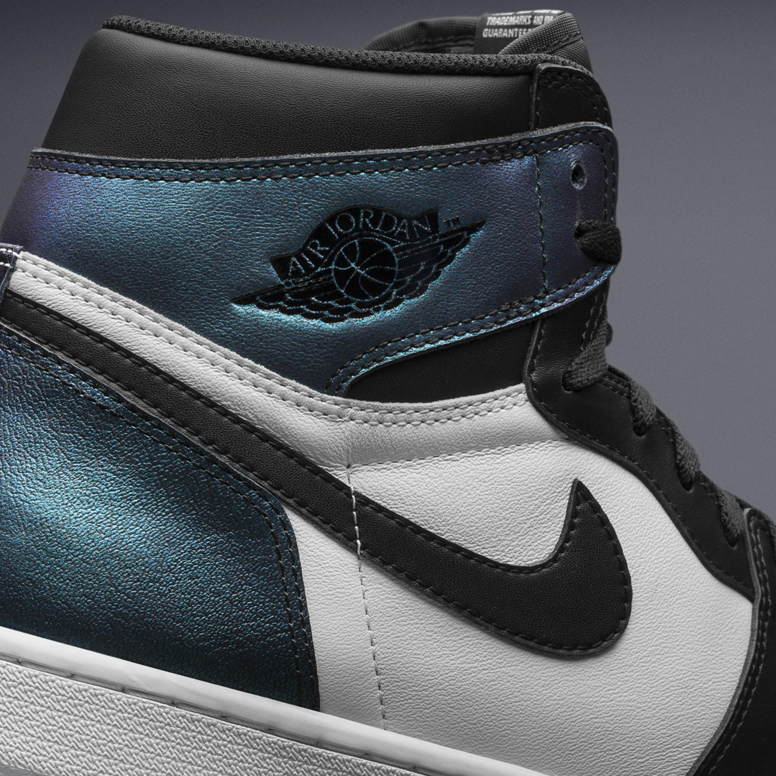 air jordan 1 all-star 4