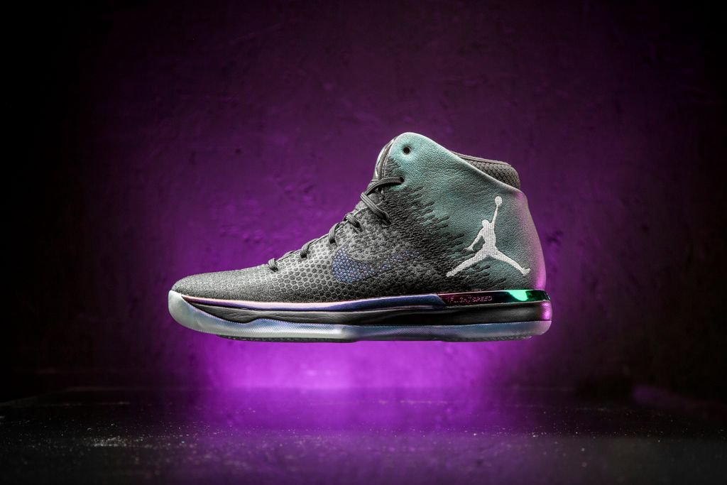 air jordan xxxi chameleon all star