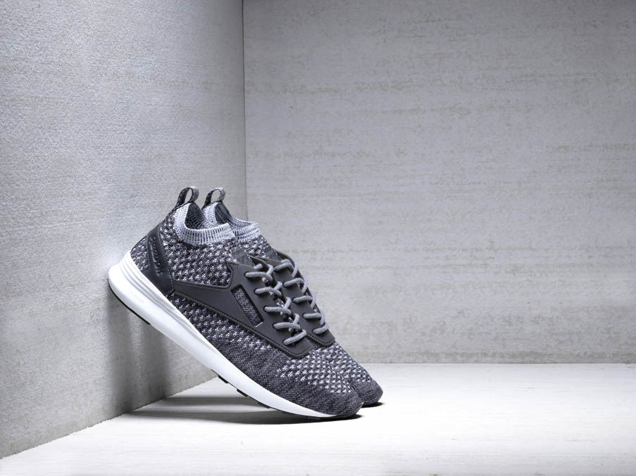 Reebok ZOKU Runner on Foot. How they fit