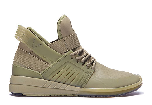 supra skytop v dried herb 1