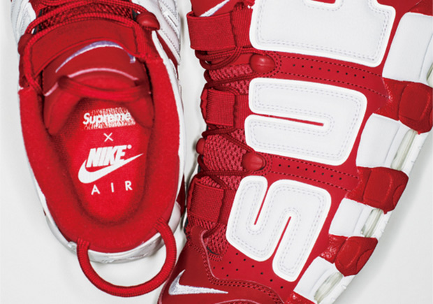 A New Nike 'Suptempo' Colorway Surfaces