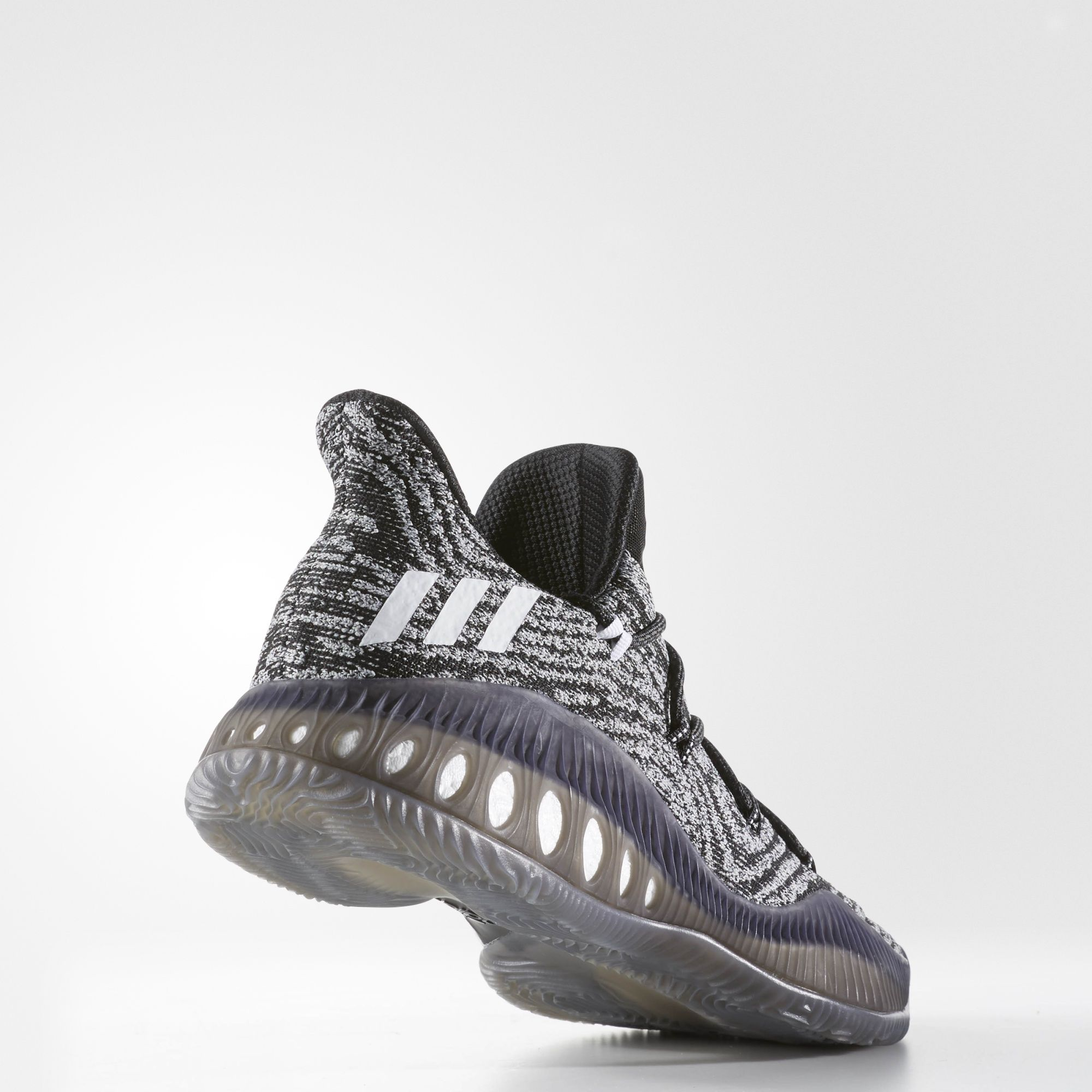 Adidas Crazy Explosive Low – AW – Lateral Angle