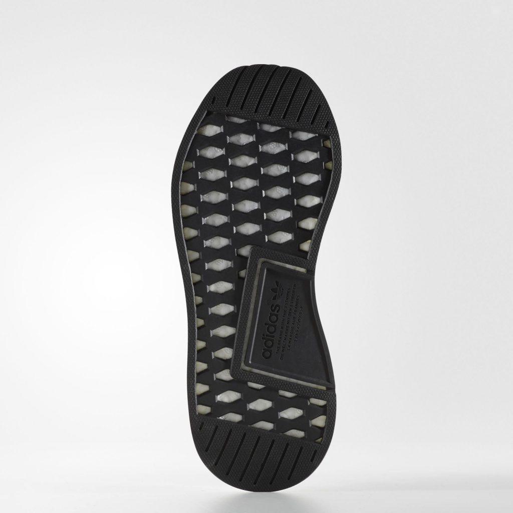 Adidas NMD CS_2 PK Pearl Grey - Outsole