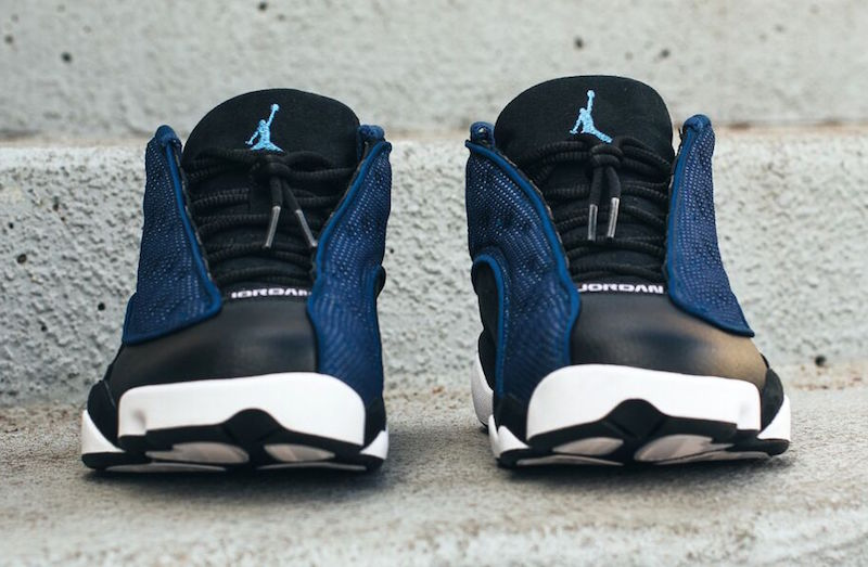 classic stable quality best sell Another Look at the Air Jordan 13 Retro Low 'Brave Blue' - WearTesters