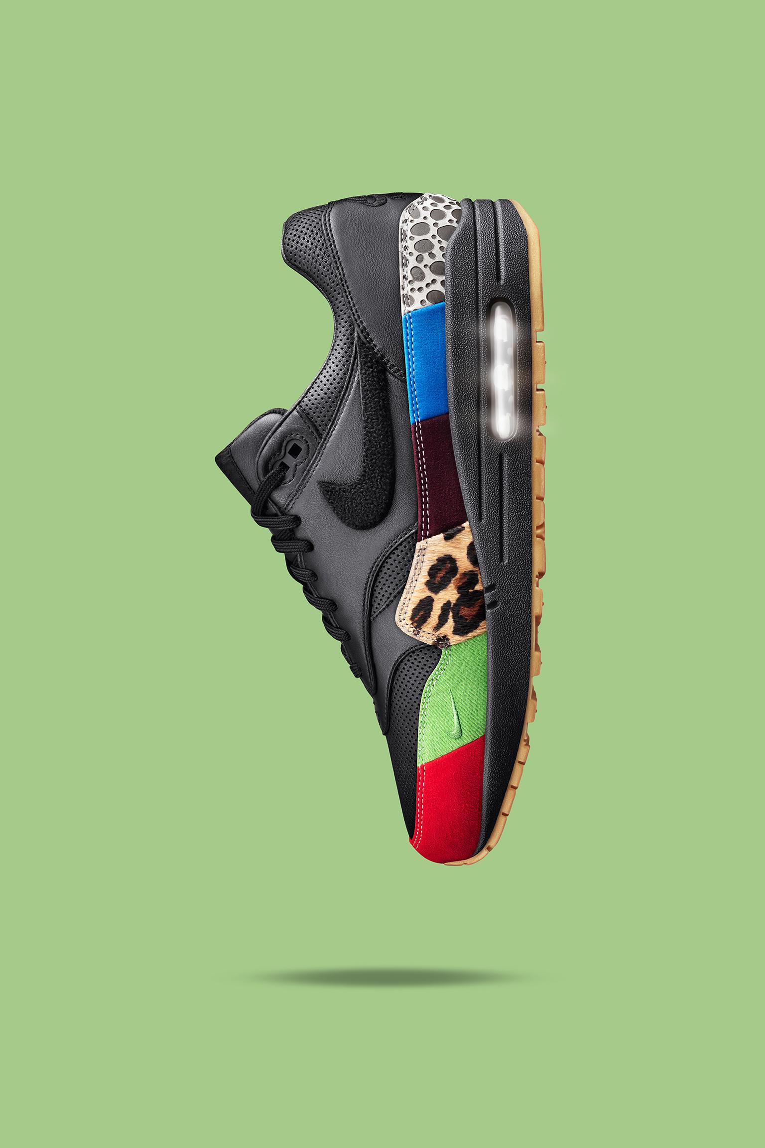 Nike Air Max 1 Master 1