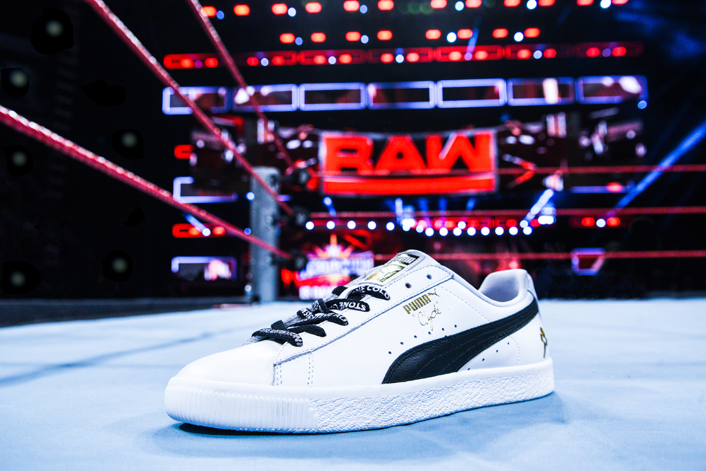 Foot Locker WWE – Teaser_Image