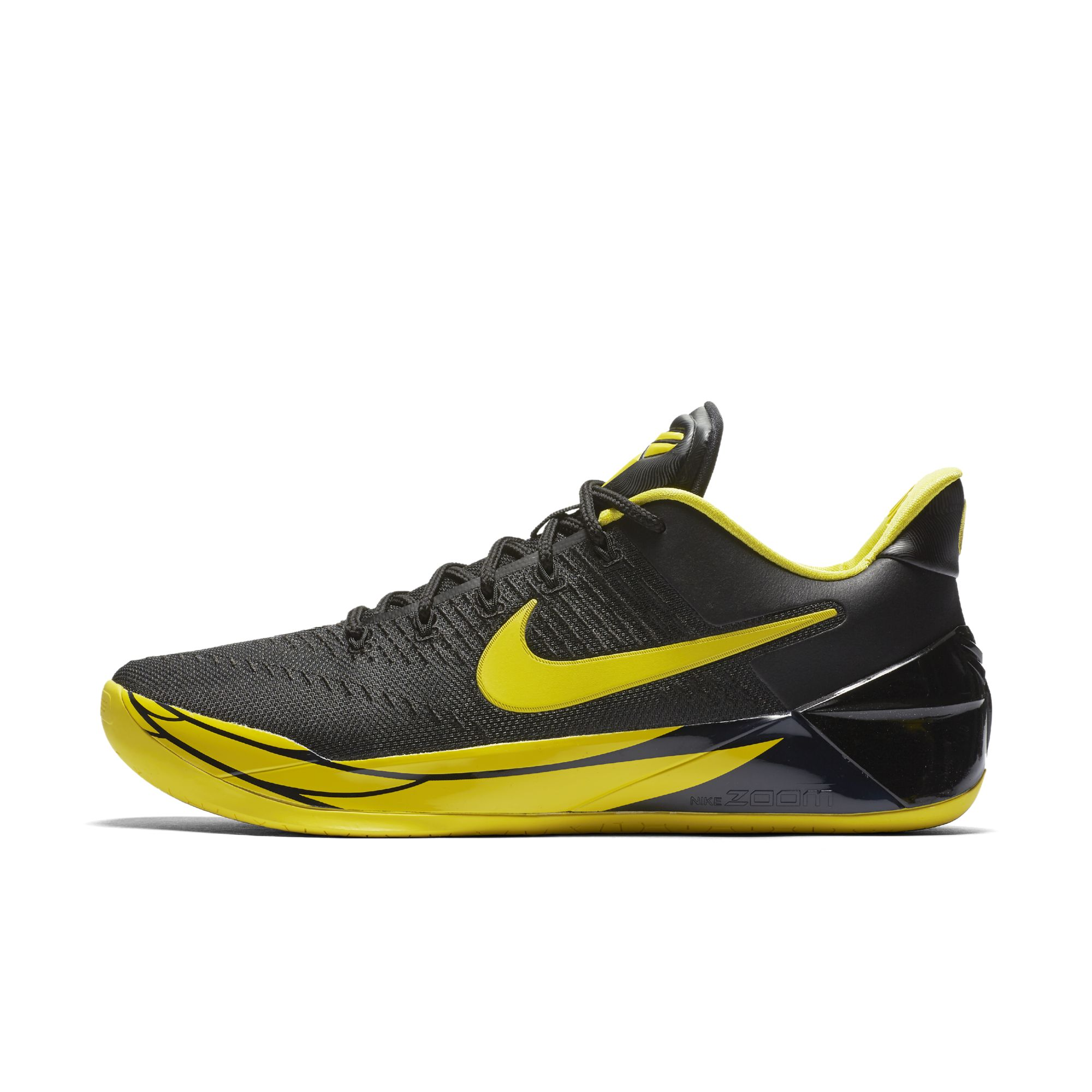 Kobe AD – Oregon Ducks – Side