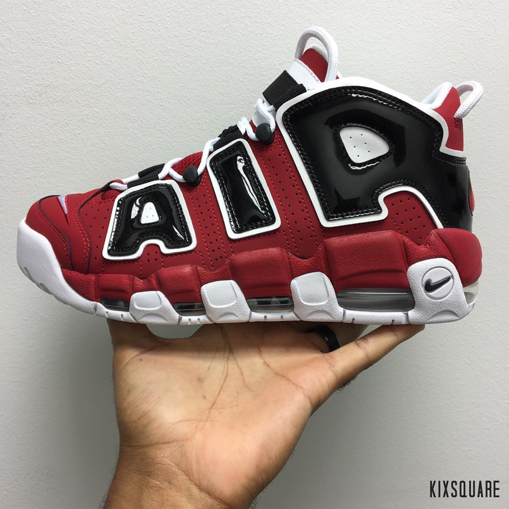 Nike Air More Uptempo 'Asia Hoop Pack' 2