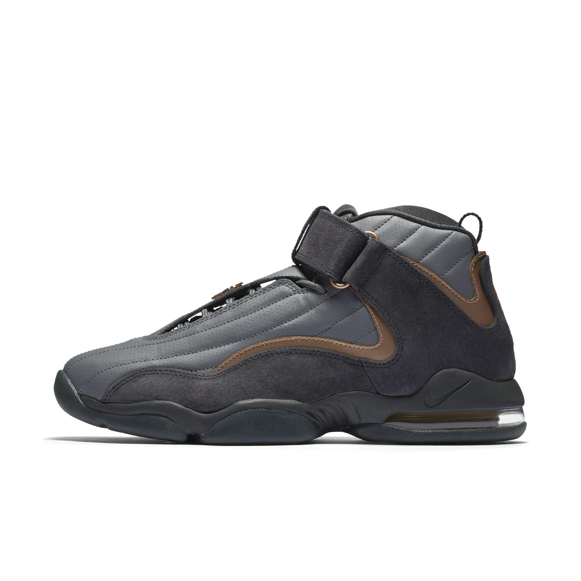 Nike Air Penny 4 Retro 'Copper