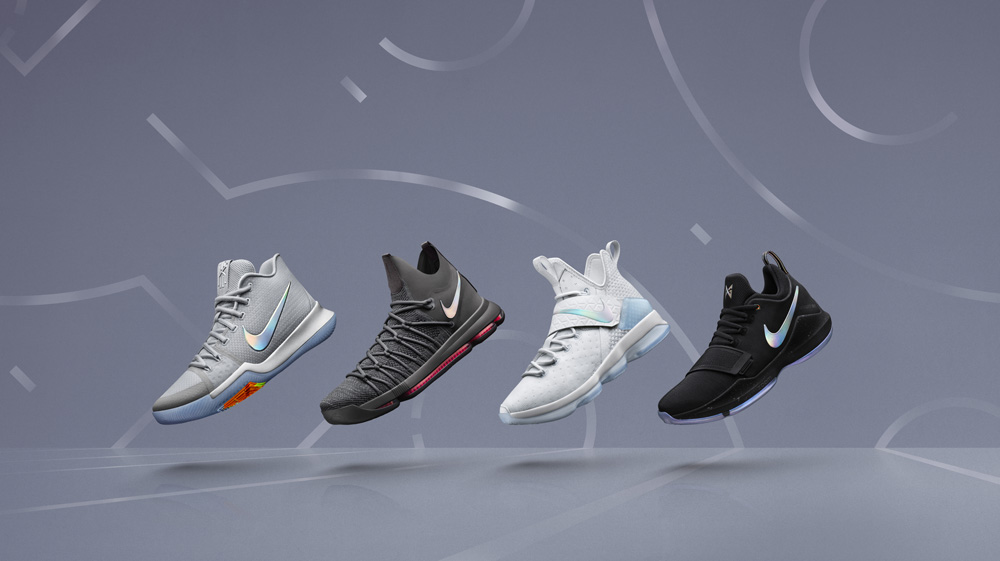 Nike Basketball Time to Shine Pack