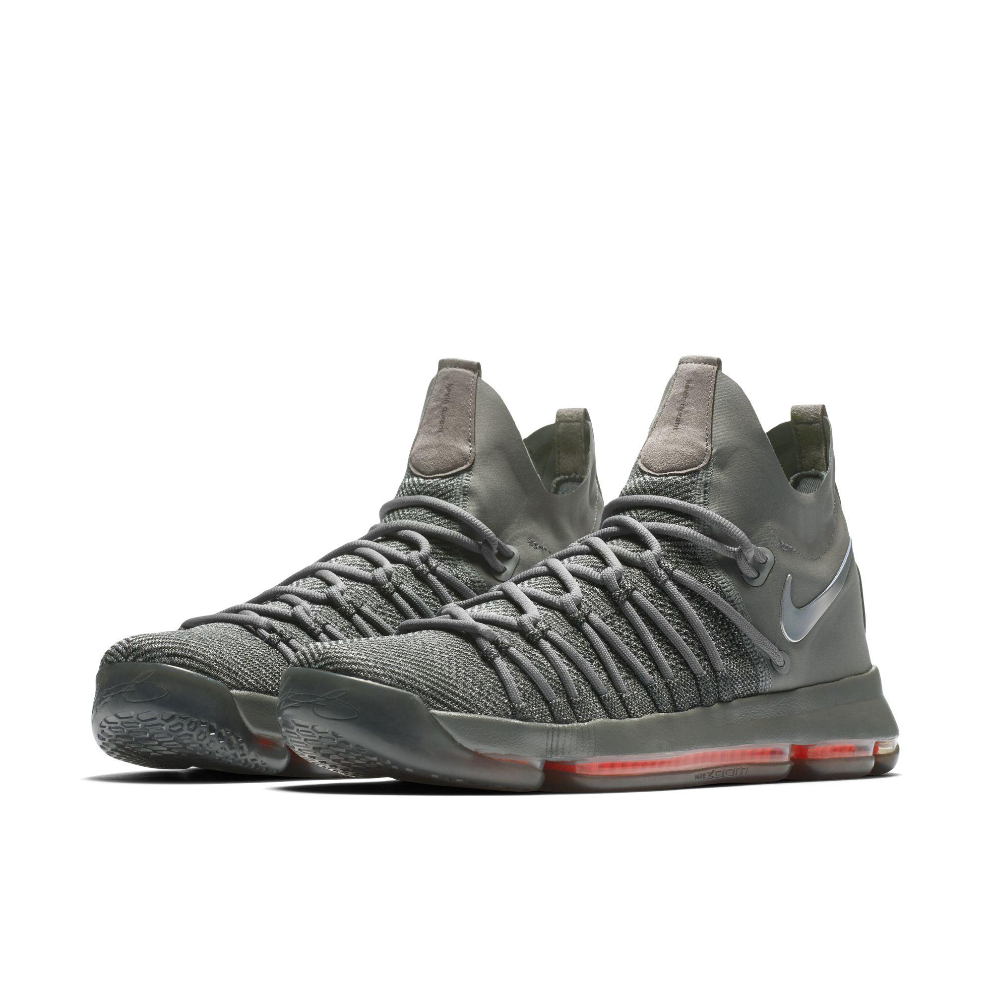Nike KD 9 Elite 1