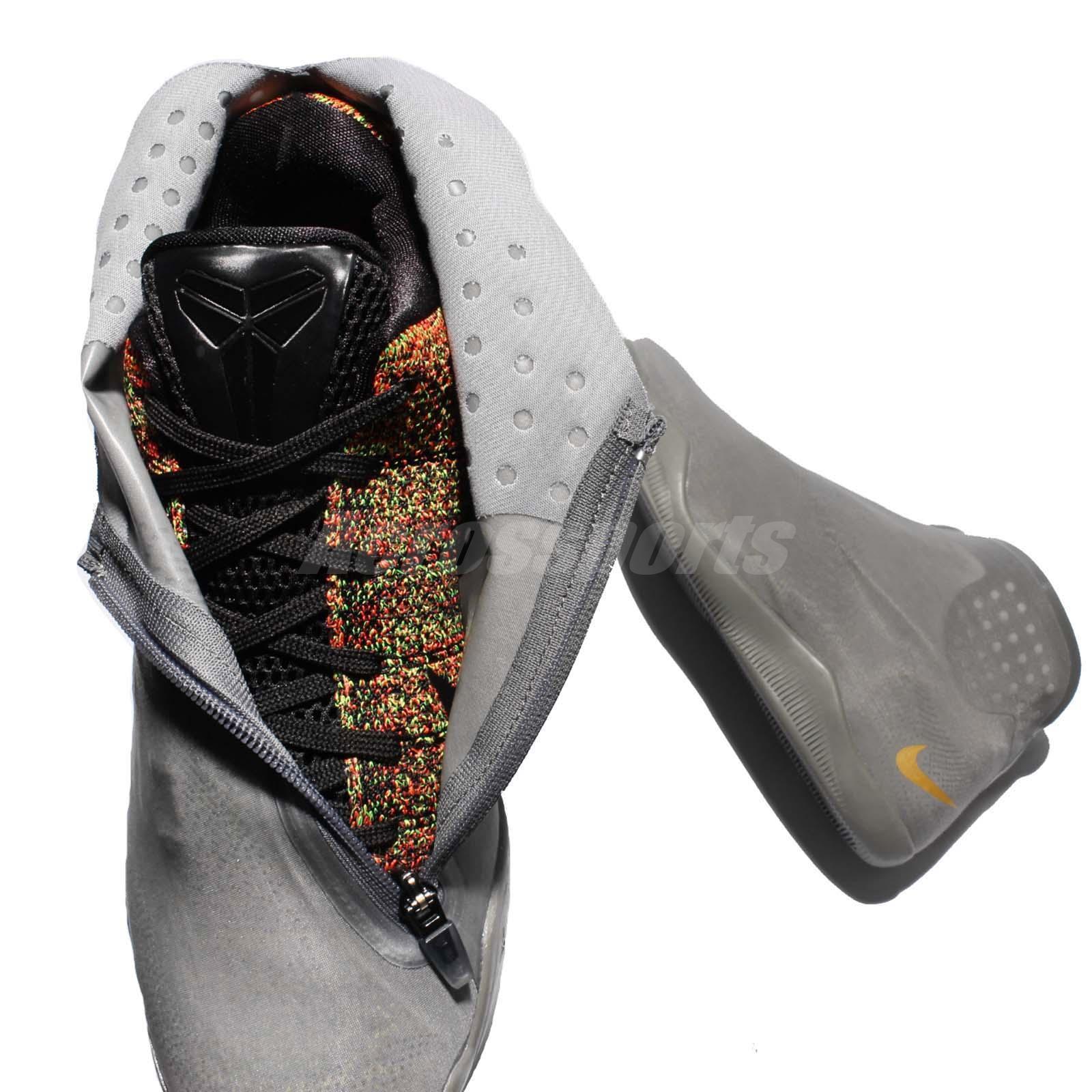 Nike Kobe 11 ALT - Unzipped - WearTesters