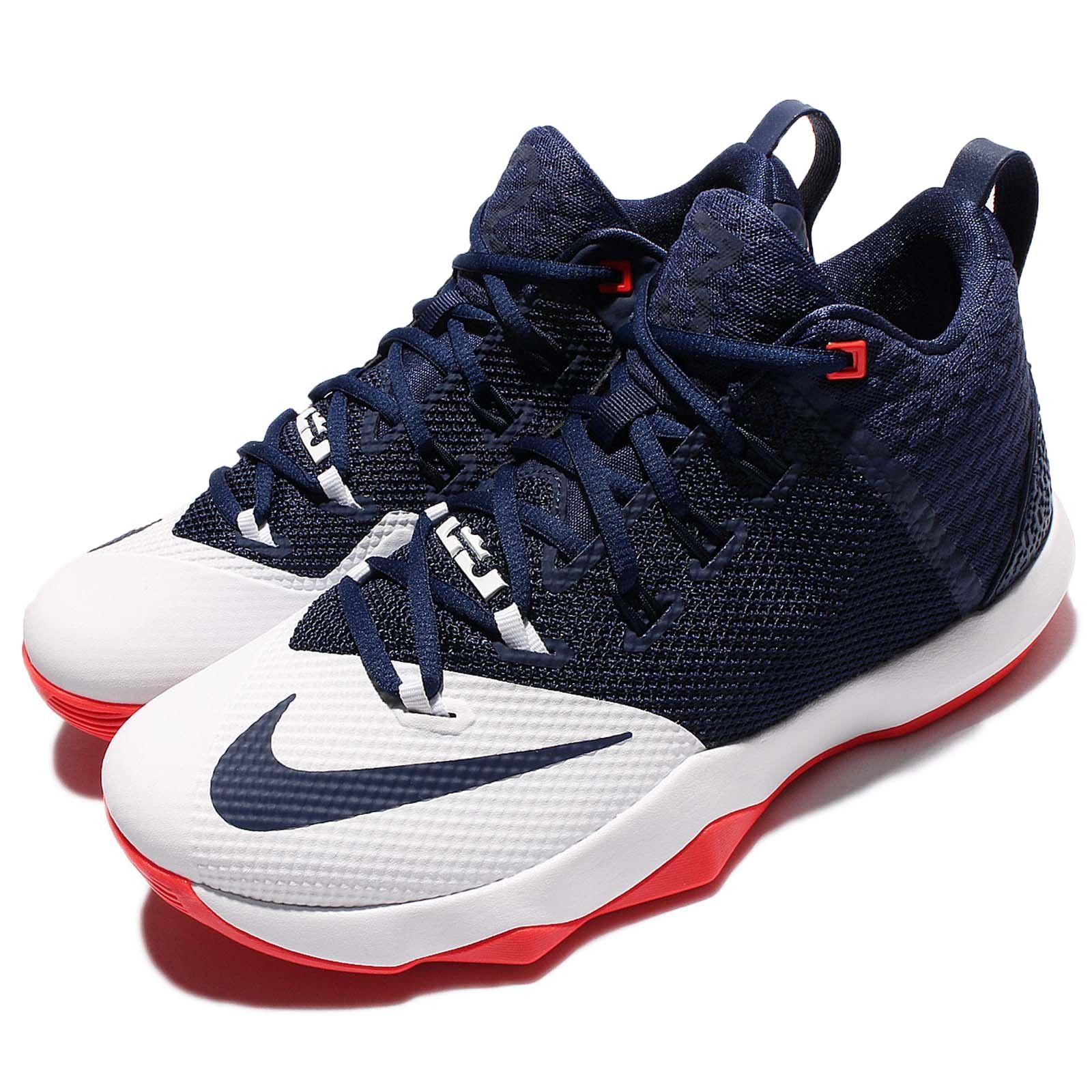 Nike Lebron Ambassador 9 – USA – Full