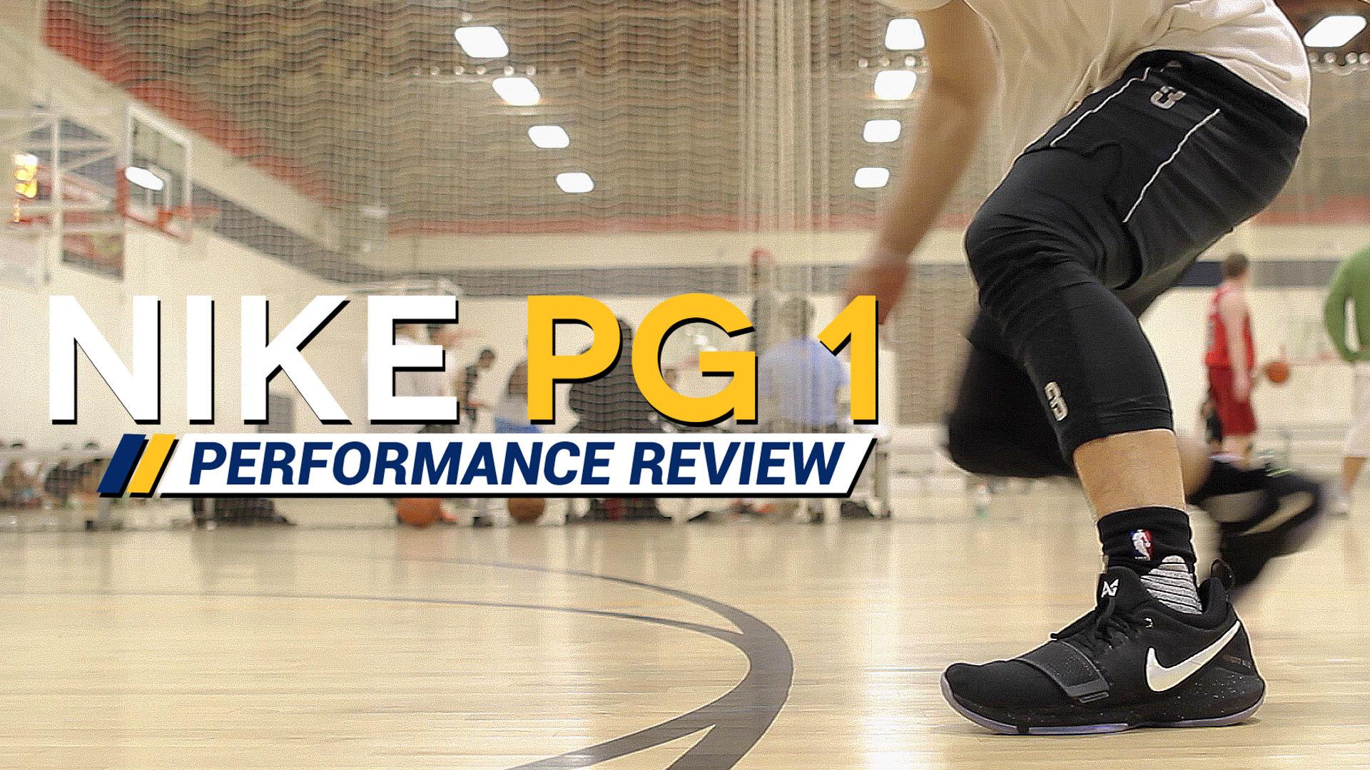 Nike PG 1 PR Thumbnail