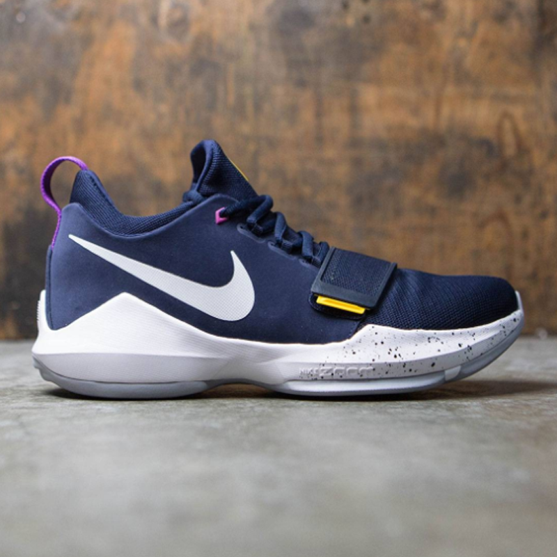 Nike PG1 'Ferocity' is Available Now 1