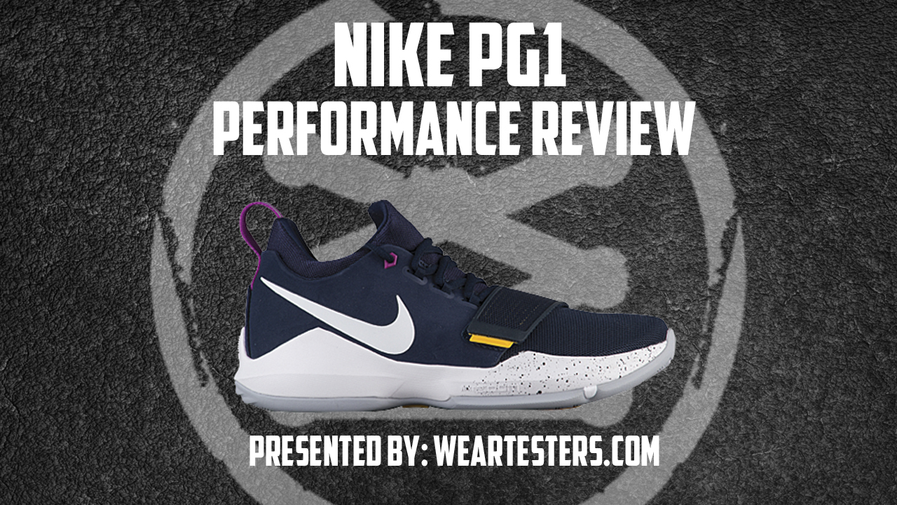 Nike PG1 Performance Review Thumbnail NYJumpman23