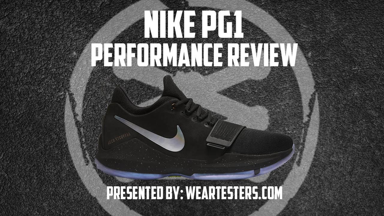 Nike PG1 Thumbnail