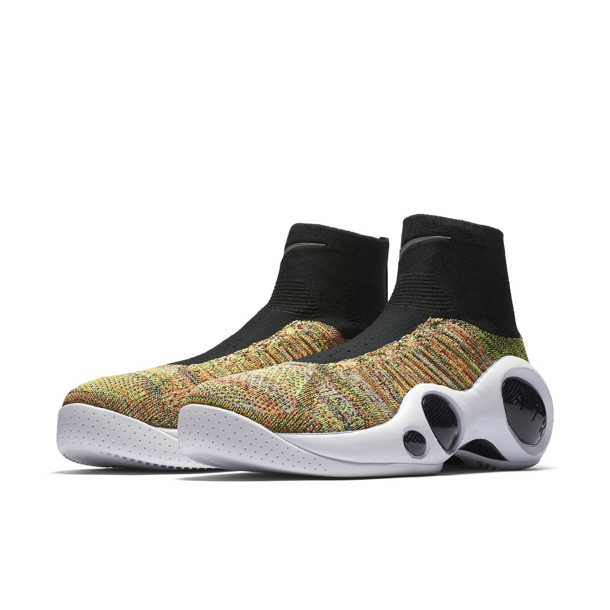 Nike Zoom Bonifide Multicolor – Full