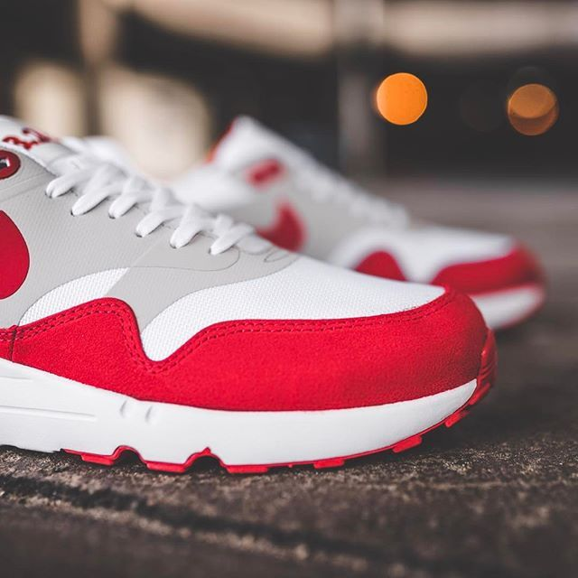 This Nike Air Max 1 Ultra 2.0 Has Restocked Just in Time for
