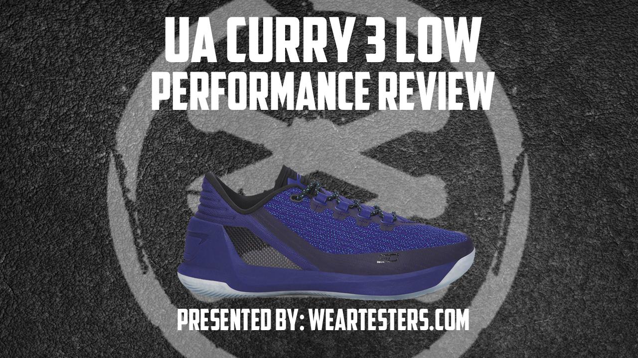 UA Curry 3 Low Performance Review Duke4005 Thumbnail