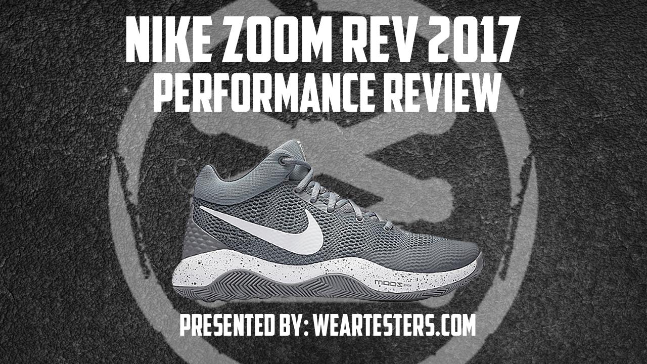 Zoom Rev Performance Review Thumbnail