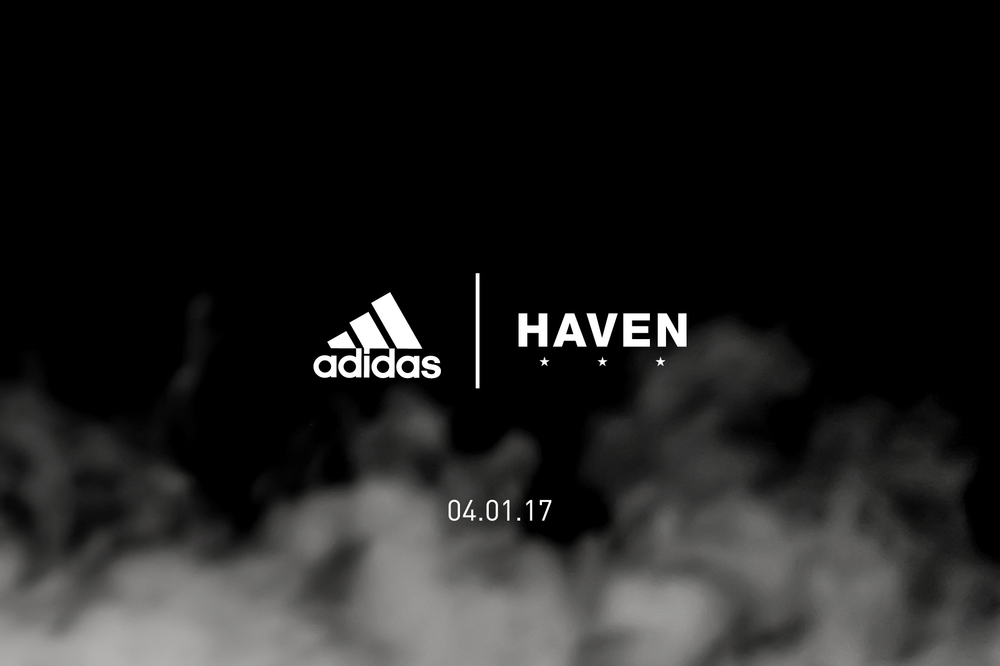 adidas x Haven Ultraboost 1