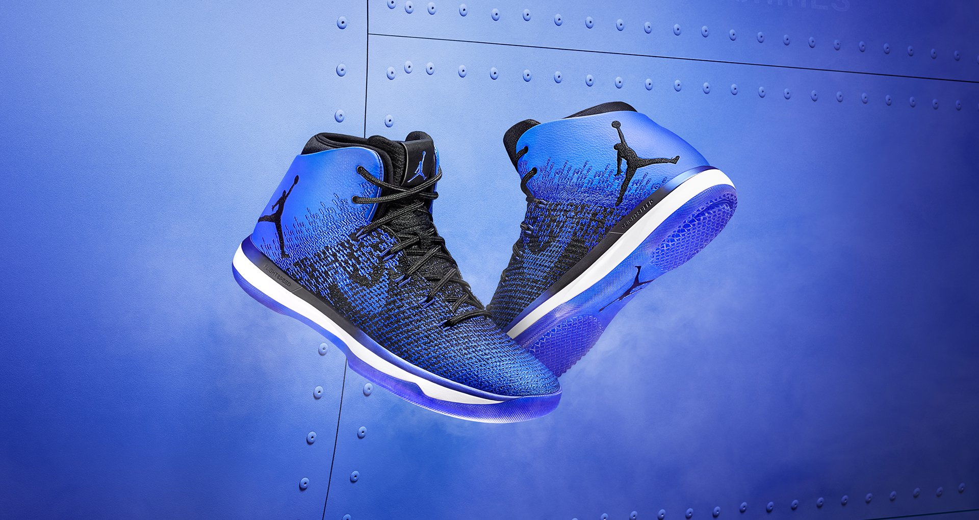 air jordan xxxi royal flight guys