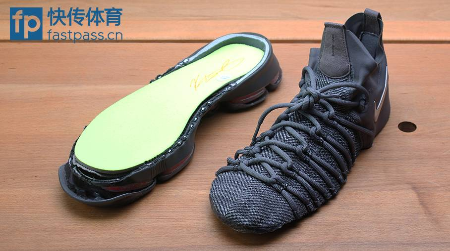 nike zoom kd 9 elite deconstructed 104