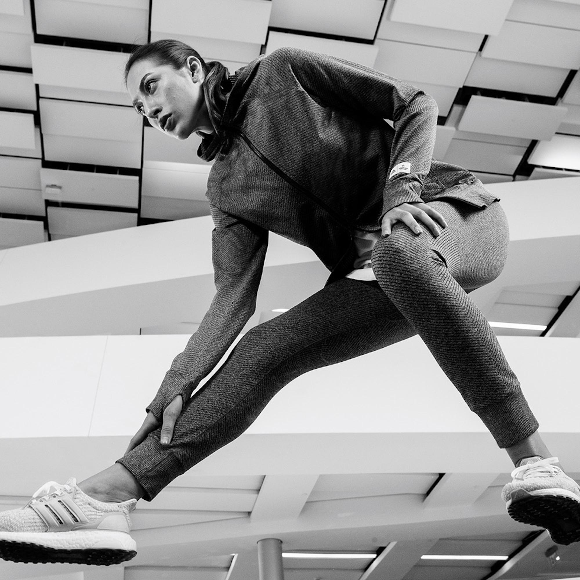 reigning champ adidas athletics alphabounce ultraboost primeknit clothing 7