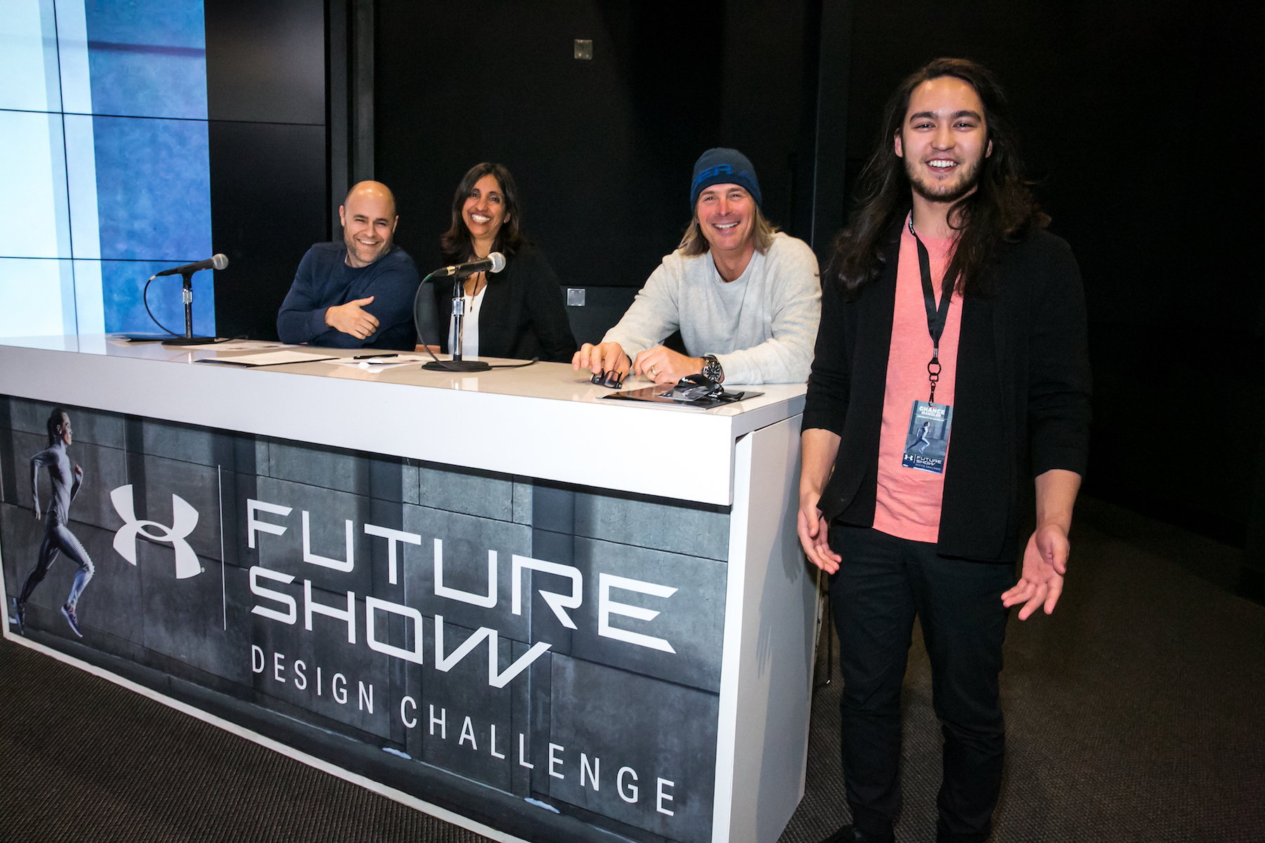 under armour Design Future Show winners 9
