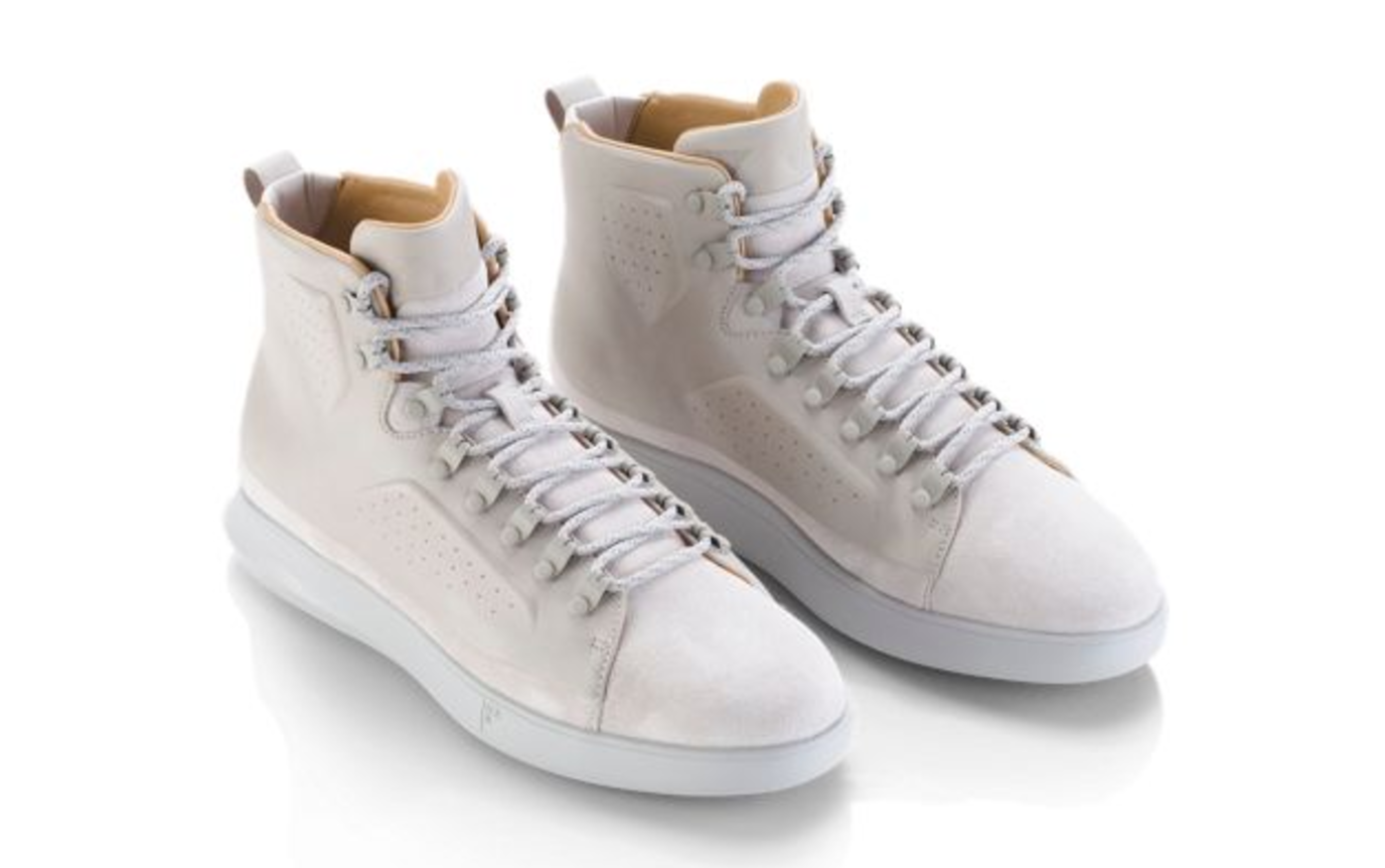 under armour UAS Club Mid suede