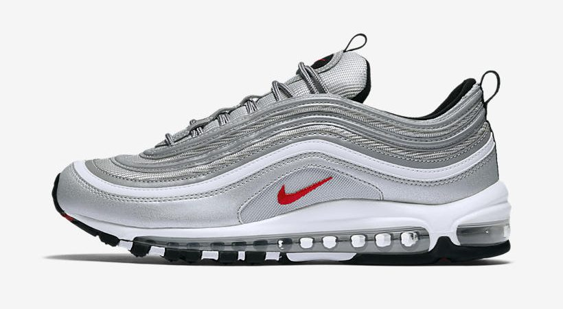 Alabama barbilla intelectual  air max 97 silver foot locker off 58% - www.ncccc.gov.eg