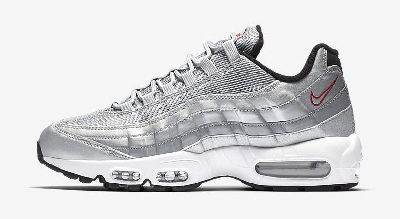 differently ccf76 c2b40 The Nike Air Max 'Silver Bullet' Pack (97, 95, Zero, Plus ...