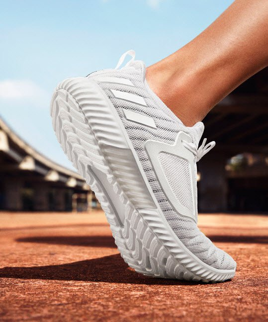 Adidas climacool – F – White – Bend