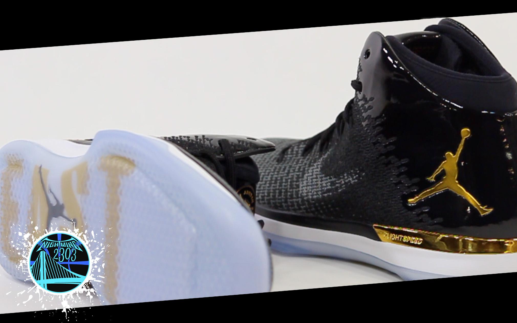 Air Jordan XXXI JBC