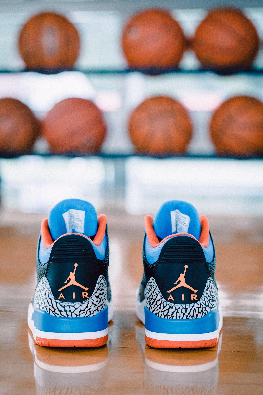 Air Jordan XXXI Why Not? PE russell westbrook 8