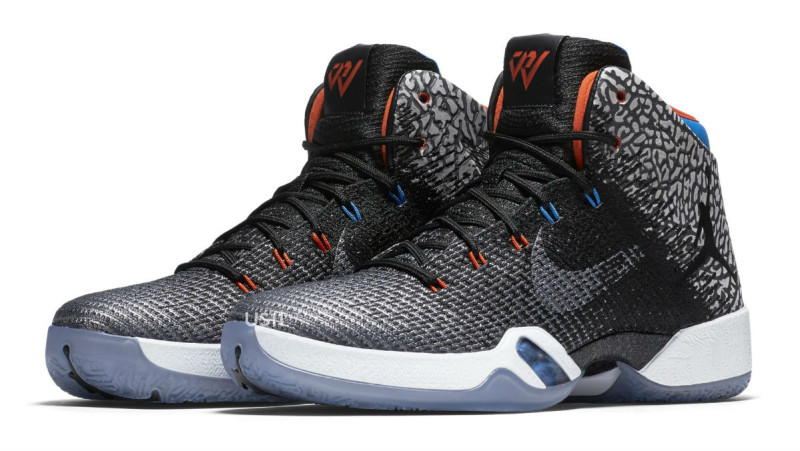 Air Jordan XXXI 'Why Not?' | Release Information 6