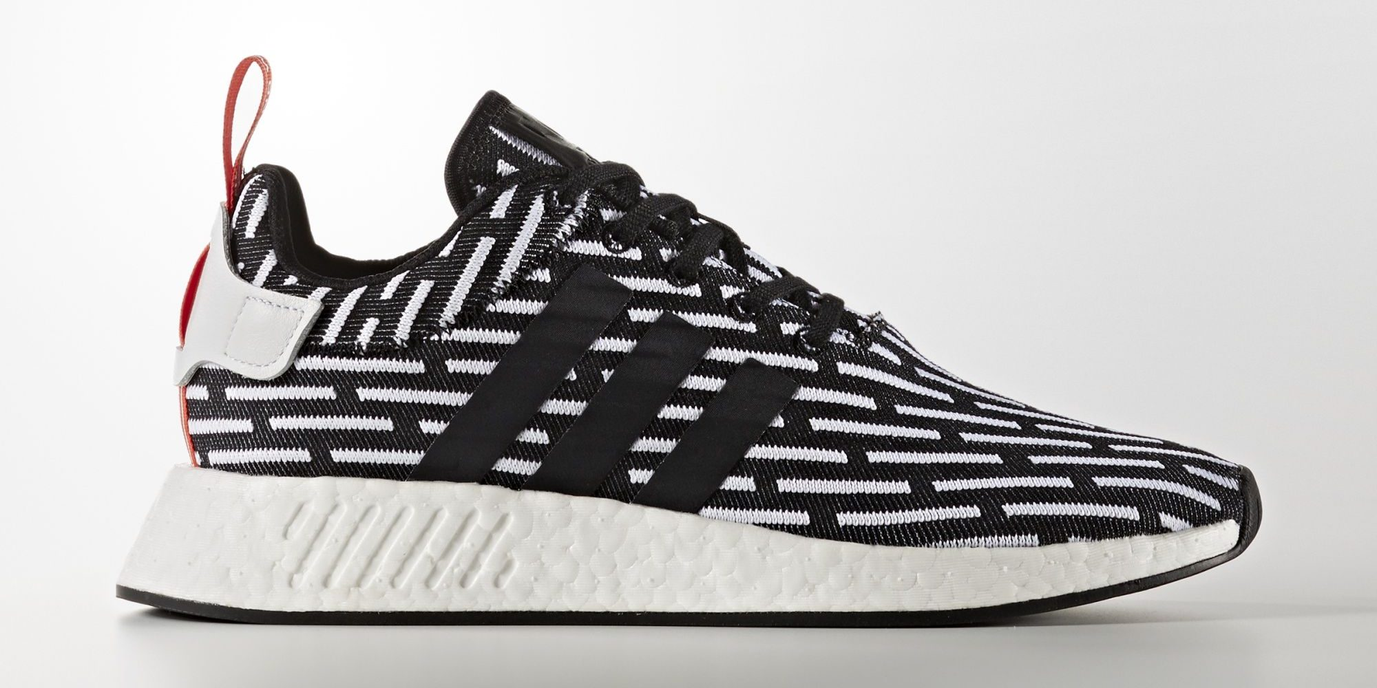 A Huge Batch of adidas NMD R2 Colorways Have Dropped - WearTesters