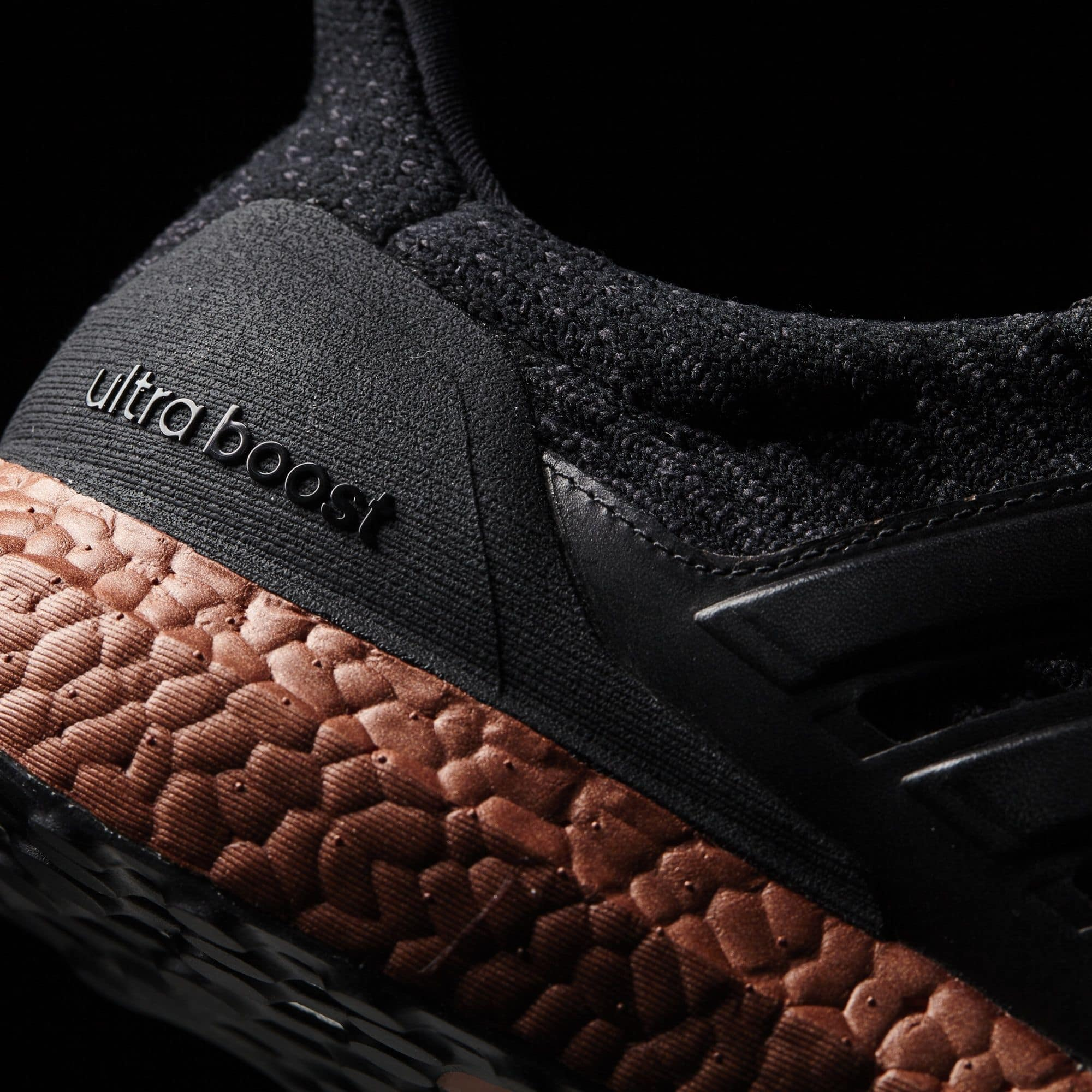 Bronze Boost Midsole to Debut on the adidas Ultra Boost 3.0-4